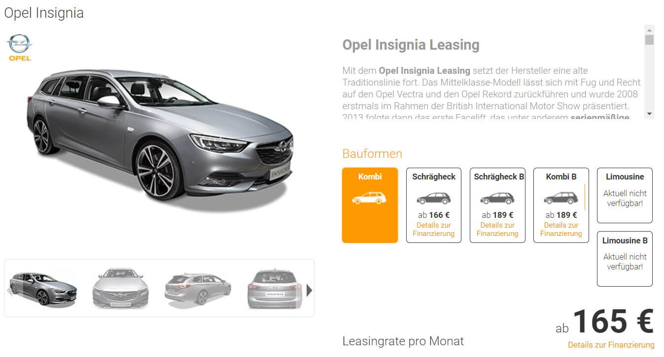 opel insignia leasing leasing. Black Bedroom Furniture Sets. Home Design Ideas