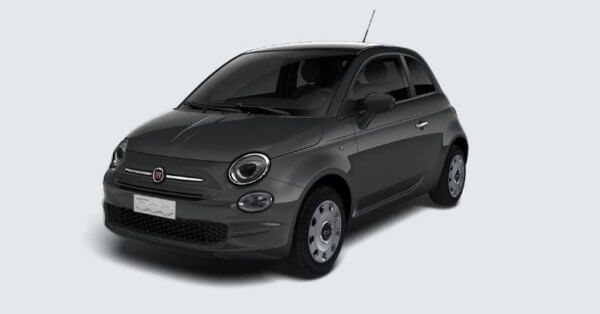 fiat 500 pop star leasing inkl berf hrung f r 99. Black Bedroom Furniture Sets. Home Design Ideas