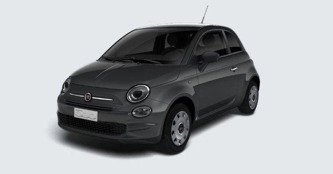 Fiat 500 Leasingangebot