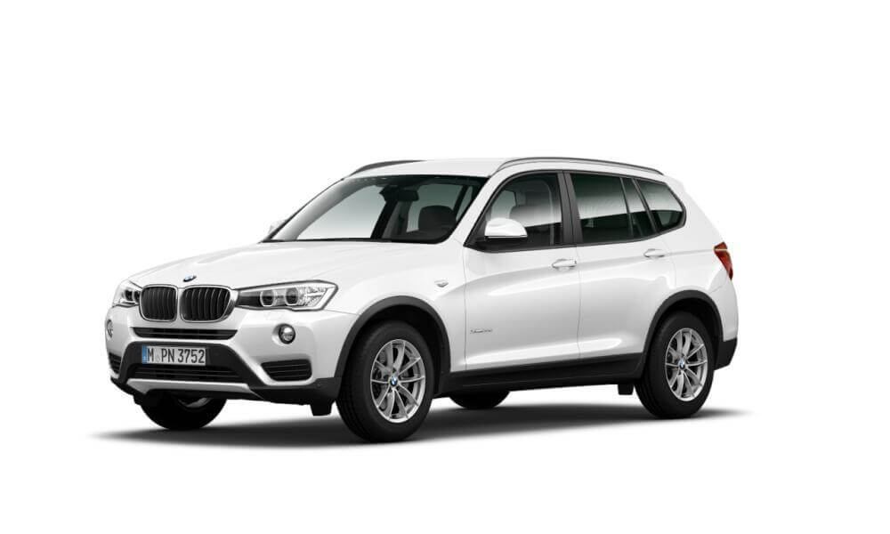 bmw x3 xdrive20d leasing f r 299 euro im monat netto. Black Bedroom Furniture Sets. Home Design Ideas