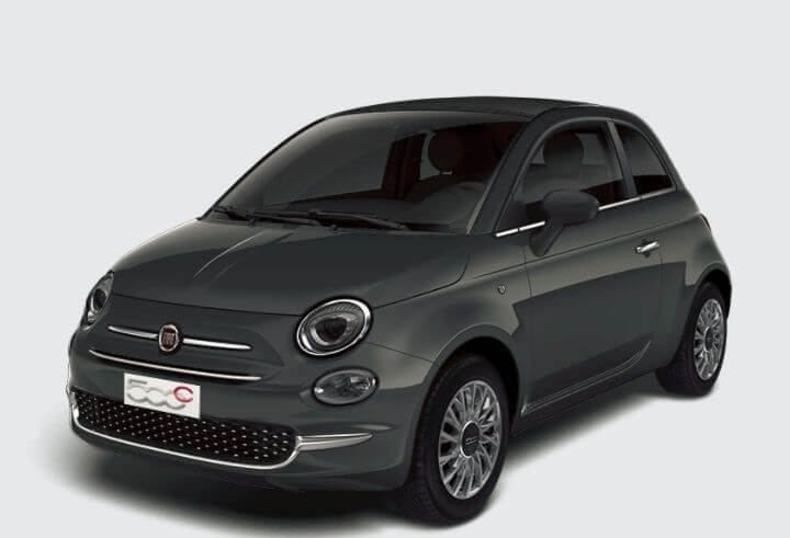 fiat 500 leasing f r 109 euro monat brutto. Black Bedroom Furniture Sets. Home Design Ideas