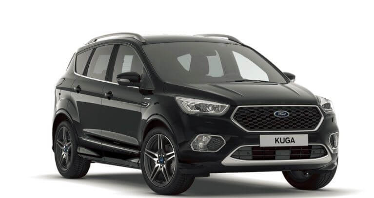 ford kuga 2 0 4x4 leasing f r 252 euro im monat brutto. Black Bedroom Furniture Sets. Home Design Ideas
