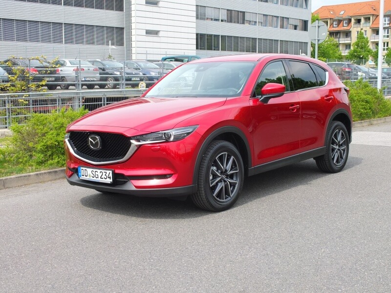 mazda cx 5 skyactiv g leasing f r 375 euro im monat ohne. Black Bedroom Furniture Sets. Home Design Ideas