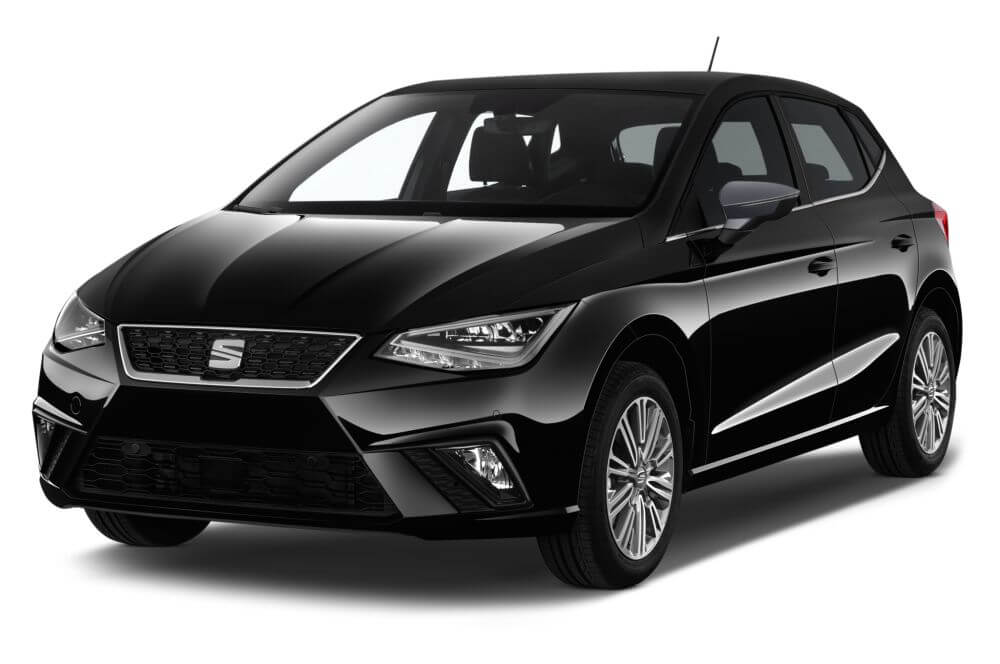 seat ibiza 1 0 ecotsi style leasing f r 94 euro im monat netto update. Black Bedroom Furniture Sets. Home Design Ideas