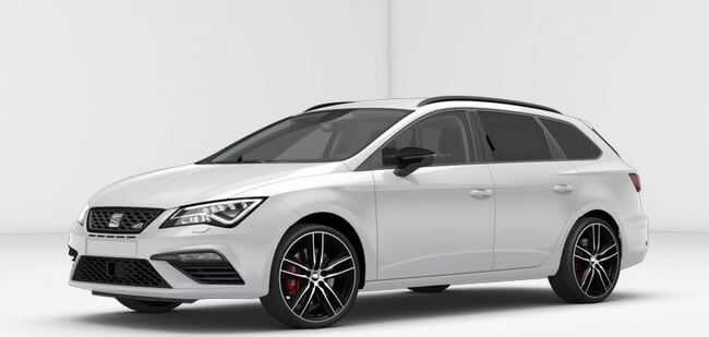 seat leon cupra leasing - steadlane.club