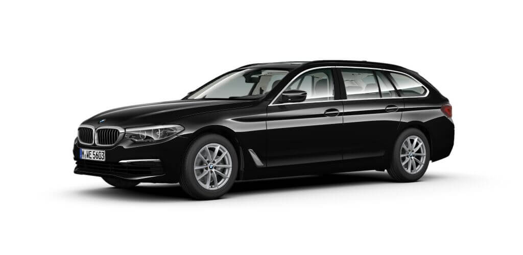bmw 520 touring leasing f r 485 euro im monat brutto begrenztes angebot. Black Bedroom Furniture Sets. Home Design Ideas