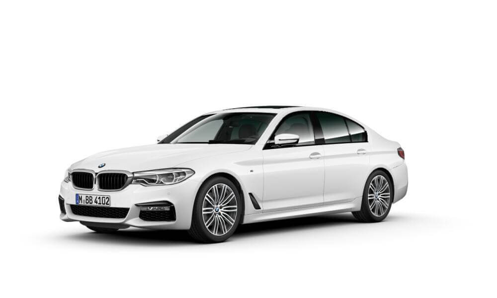 bmw 520d m paket leasing f r 529 euro im monat brutto. Black Bedroom Furniture Sets. Home Design Ideas