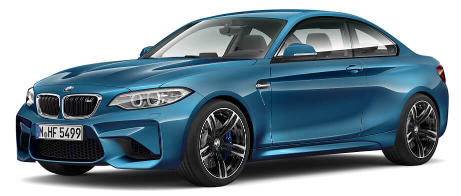 bmw m2 coup leasing f r 592 08 euro im monat brutto. Black Bedroom Furniture Sets. Home Design Ideas
