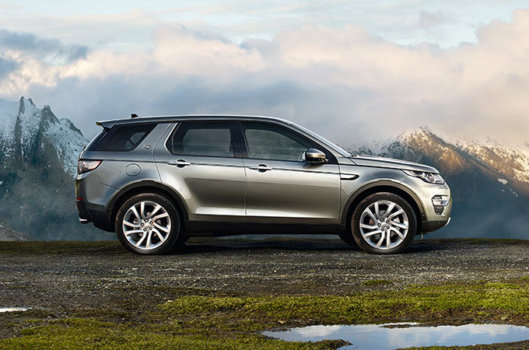 Discovery sport leasing deals
