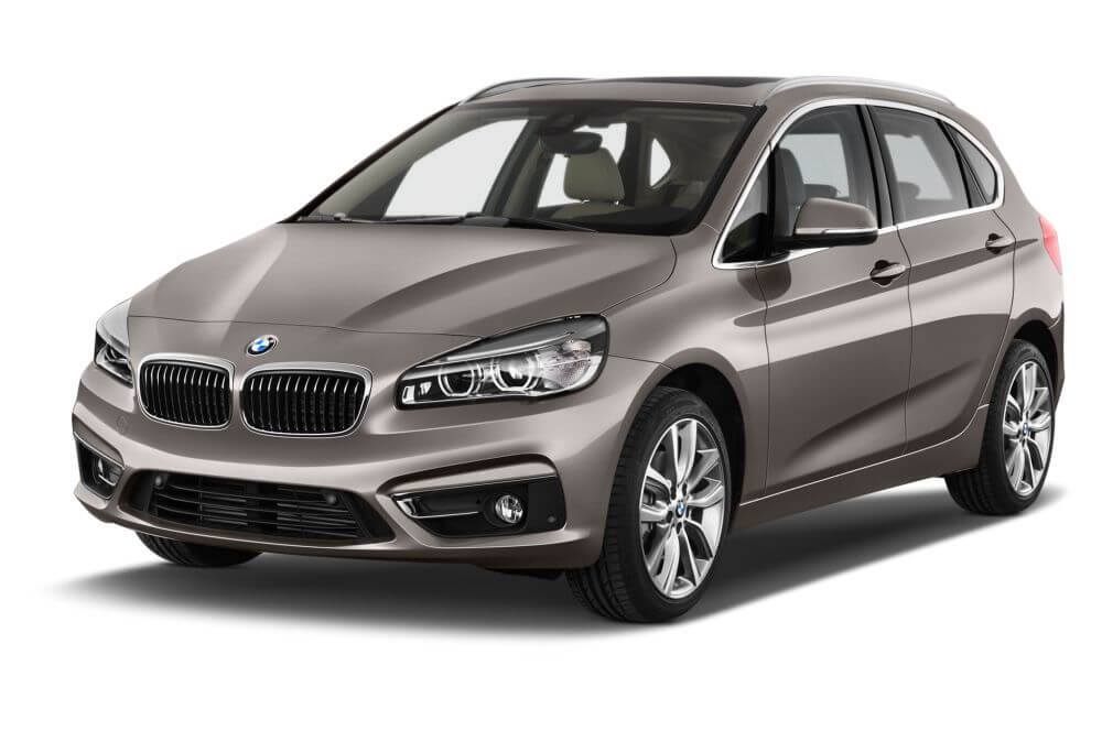 BMW 225 XE Active Tourer