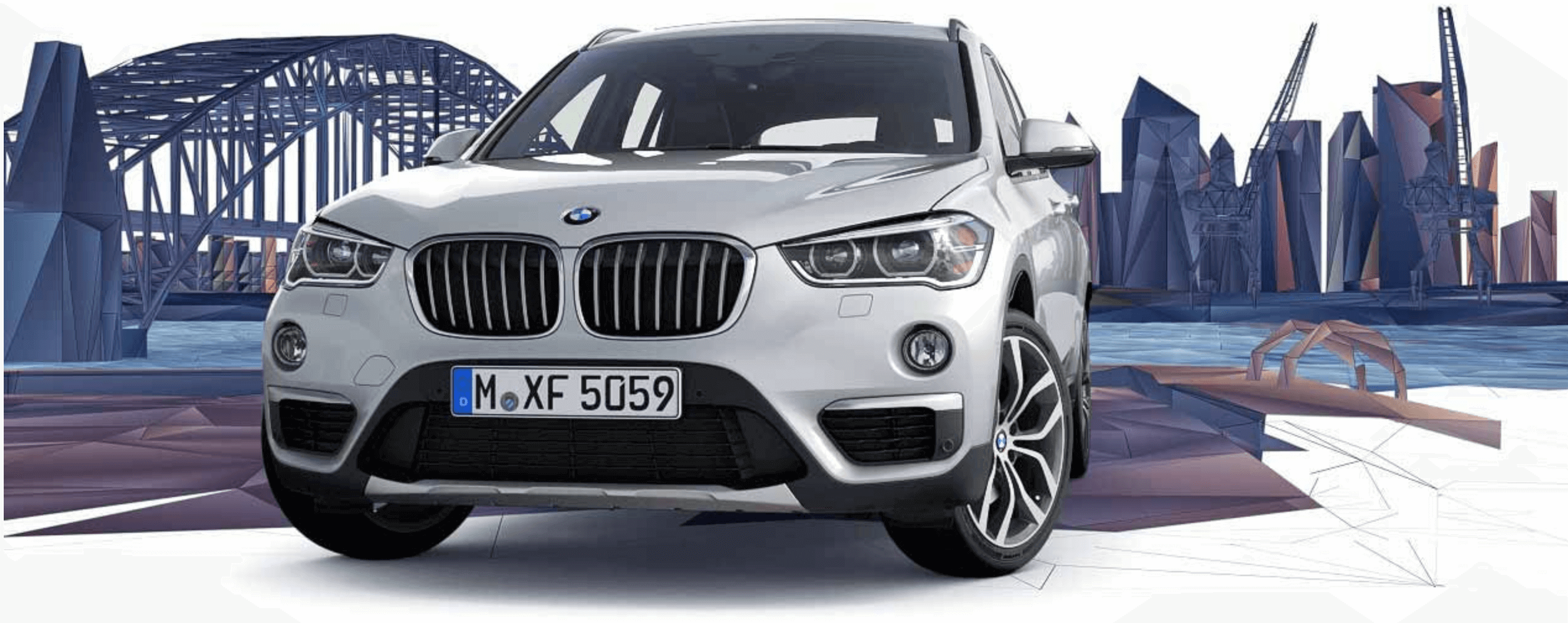 bmw x1 leasing f r 258 euro im monat brutto. Black Bedroom Furniture Sets. Home Design Ideas