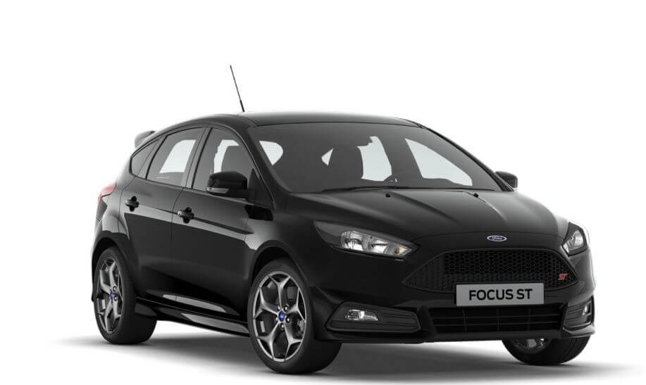 ford focus st leasing f r 199 euro im monat brutto. Black Bedroom Furniture Sets. Home Design Ideas