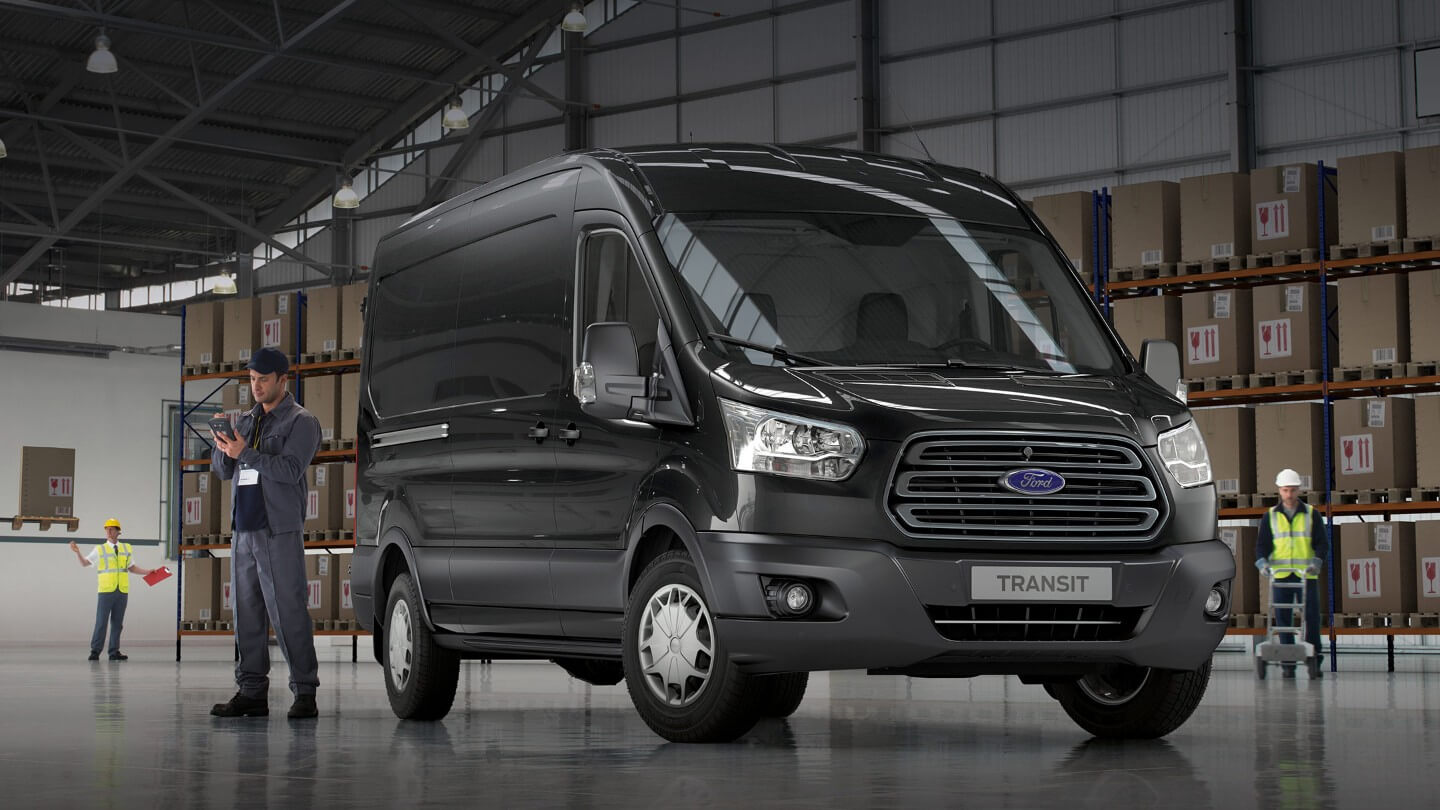 ford transit leasing f r 109 euro im monat netto inkl. Black Bedroom Furniture Sets. Home Design Ideas