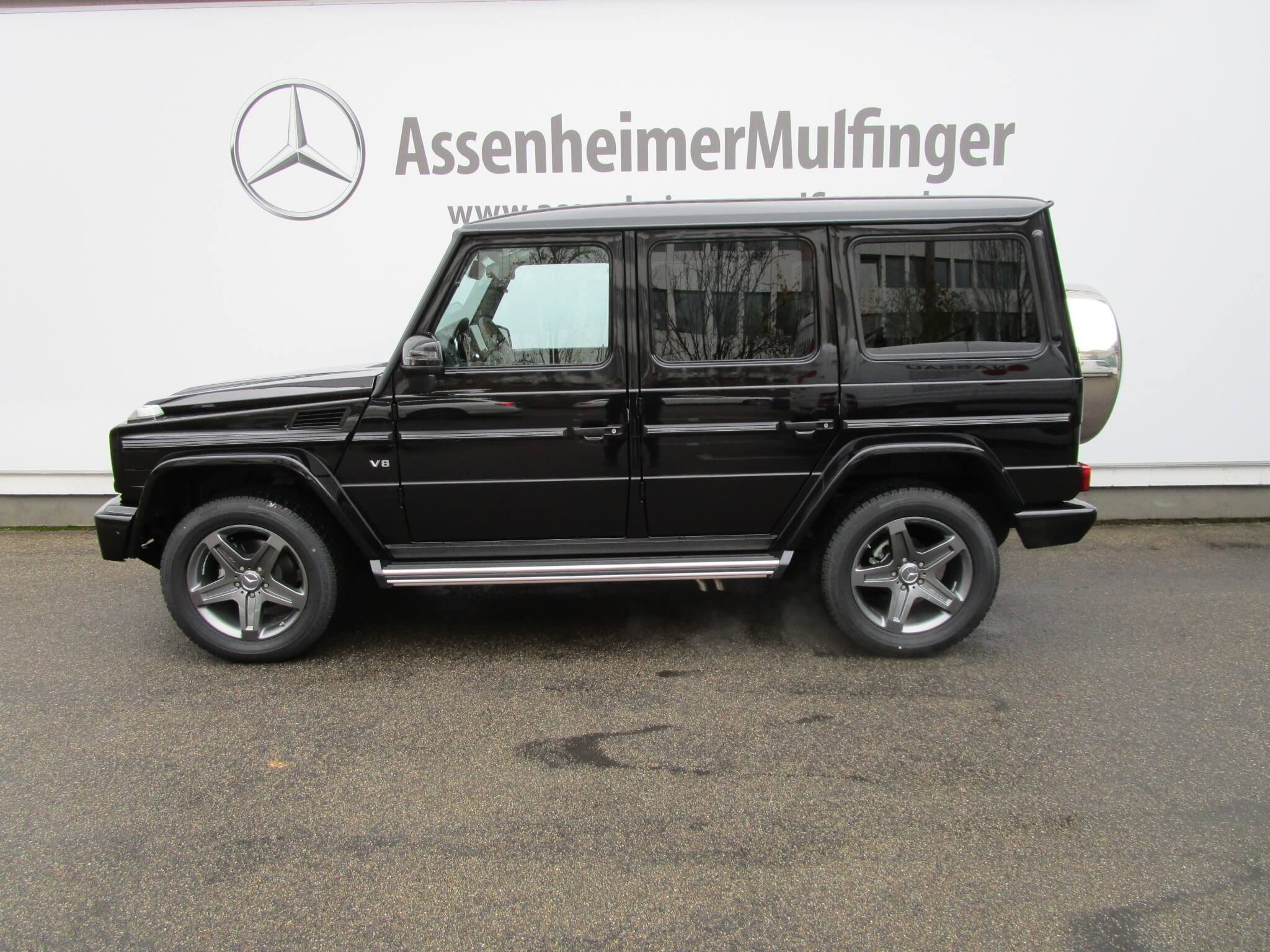 mercedes benz g500 leasing f r 839 50 euro im monat netto. Black Bedroom Furniture Sets. Home Design Ideas