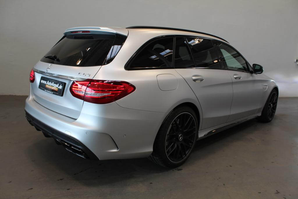 mercedes benz c63 amg leasing f r 799 euro im monat brutto. Black Bedroom Furniture Sets. Home Design Ideas