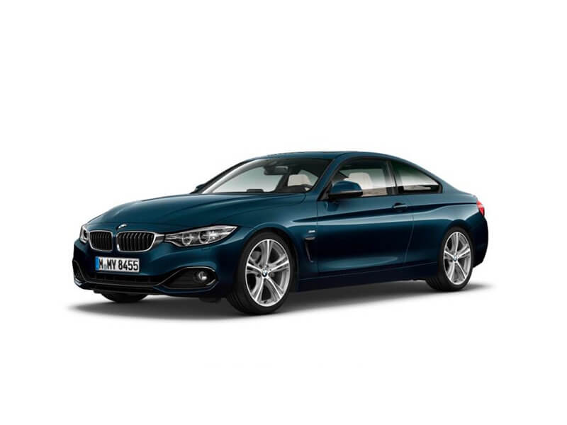 bmw 430i coup leasing f r 366 euro im monat netto. Black Bedroom Furniture Sets. Home Design Ideas