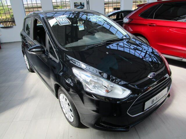 ford b max leasing f r 99 euro im monat brutto. Black Bedroom Furniture Sets. Home Design Ideas