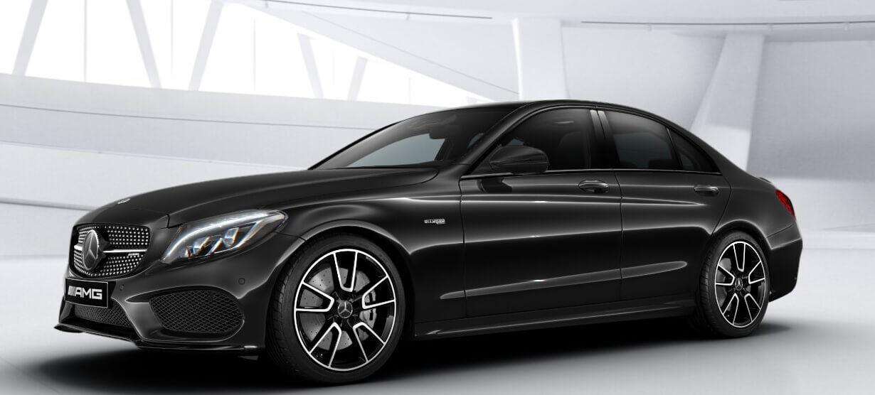 mercedes benz c43 amg leasing f r 641 euro im monat netto. Black Bedroom Furniture Sets. Home Design Ideas