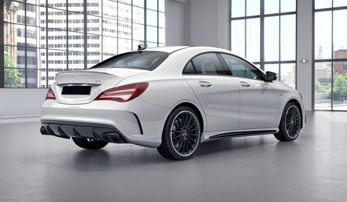 Cla 45 amg lease deals lamoureph blog for Mercedes benz cla lease deals