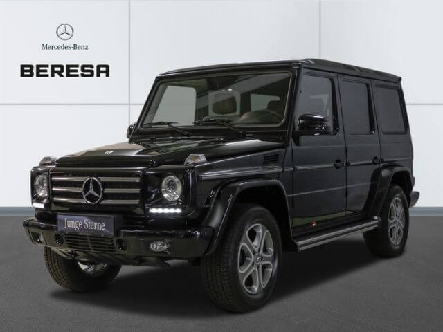 mercedes benz g350 leasing ab 599 euro im monat netto. Black Bedroom Furniture Sets. Home Design Ideas