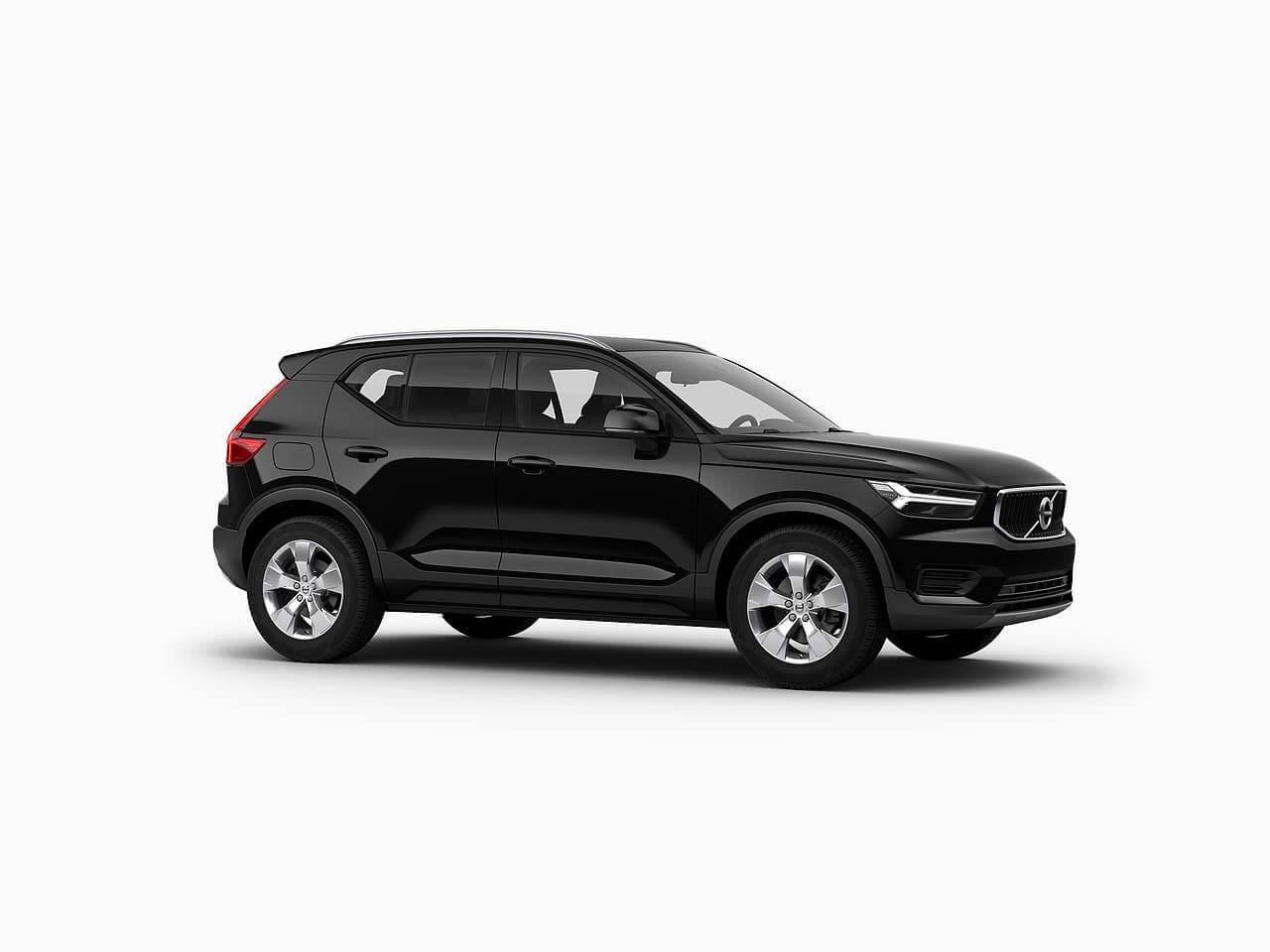 volvo xc40 leasing f r 278 euro im monat brutto 198 euro. Black Bedroom Furniture Sets. Home Design Ideas