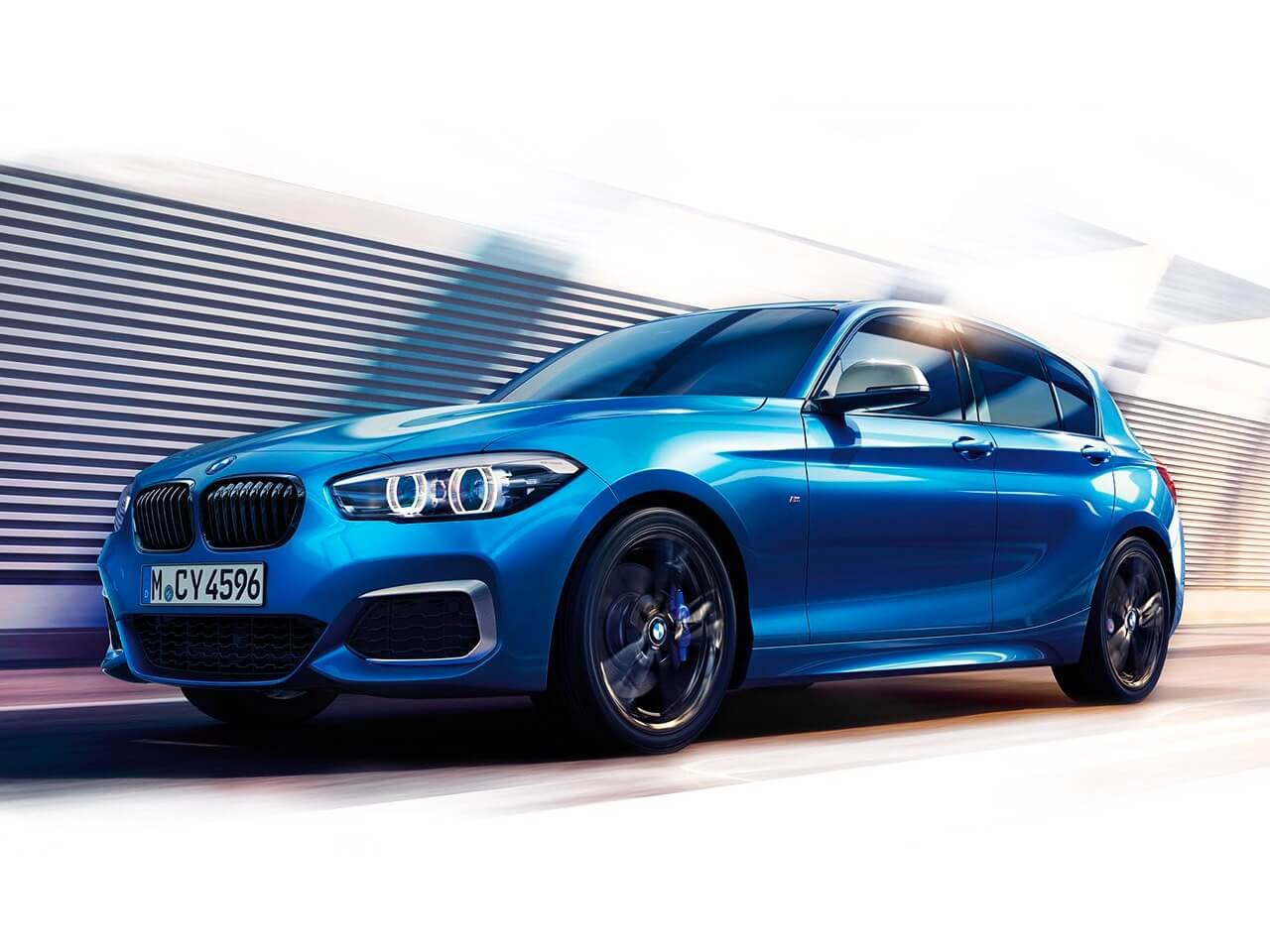bmw m140i special edition leasing f r 379 euro im monat. Black Bedroom Furniture Sets. Home Design Ideas