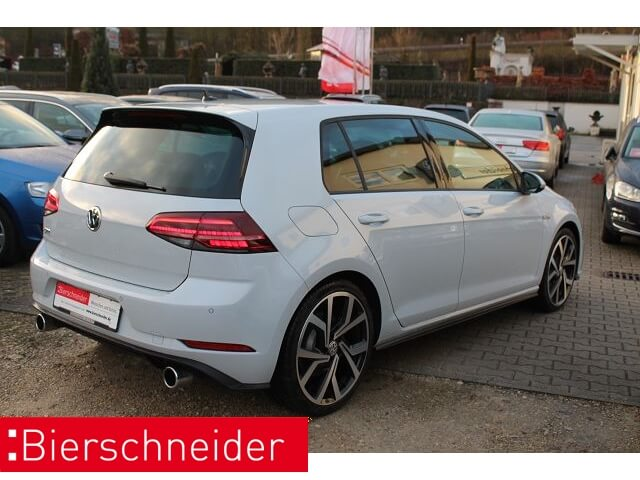 vw golf gti leasing f r 314 euro im monat brutto. Black Bedroom Furniture Sets. Home Design Ideas
