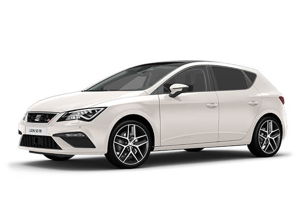 seat leon st fr leasing f r 339 euro im monat brutto all. Black Bedroom Furniture Sets. Home Design Ideas