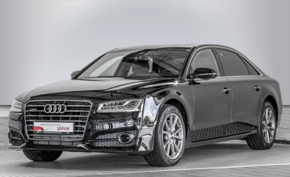 audi a8 tdi leasing f r 475 euro im monat brutto jahreswagen. Black Bedroom Furniture Sets. Home Design Ideas