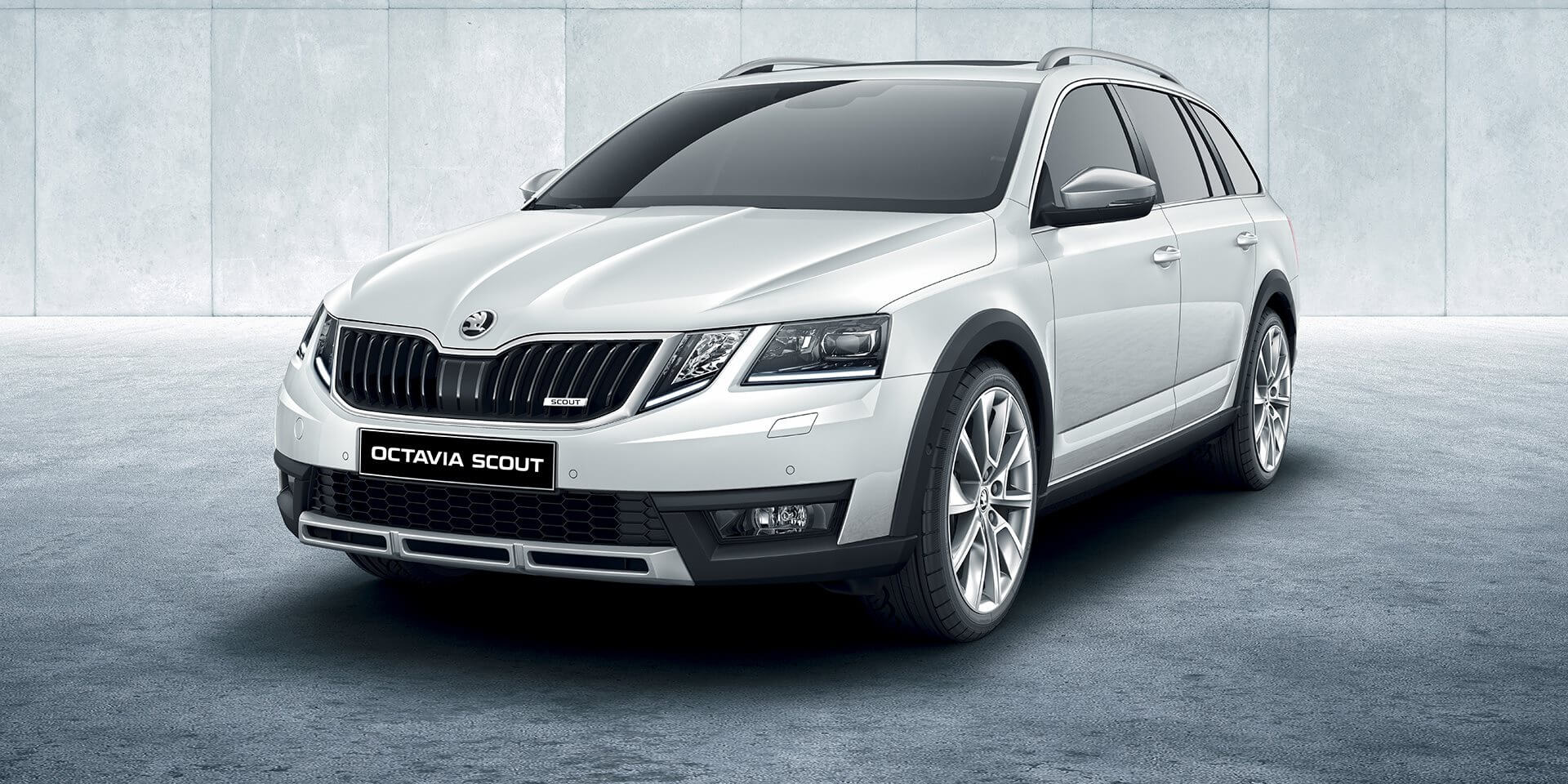 skoda octavia scout leasing f r 199 euro im monat netto. Black Bedroom Furniture Sets. Home Design Ideas