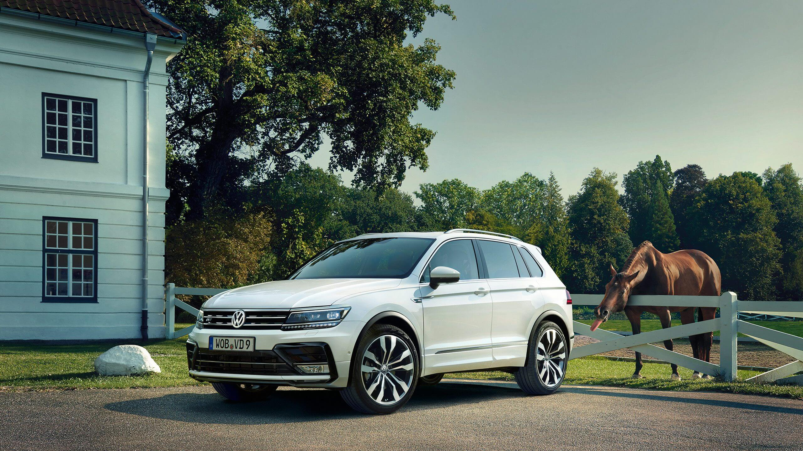 vw tiguan highline leasing f r 375 euro im monat brutto. Black Bedroom Furniture Sets. Home Design Ideas