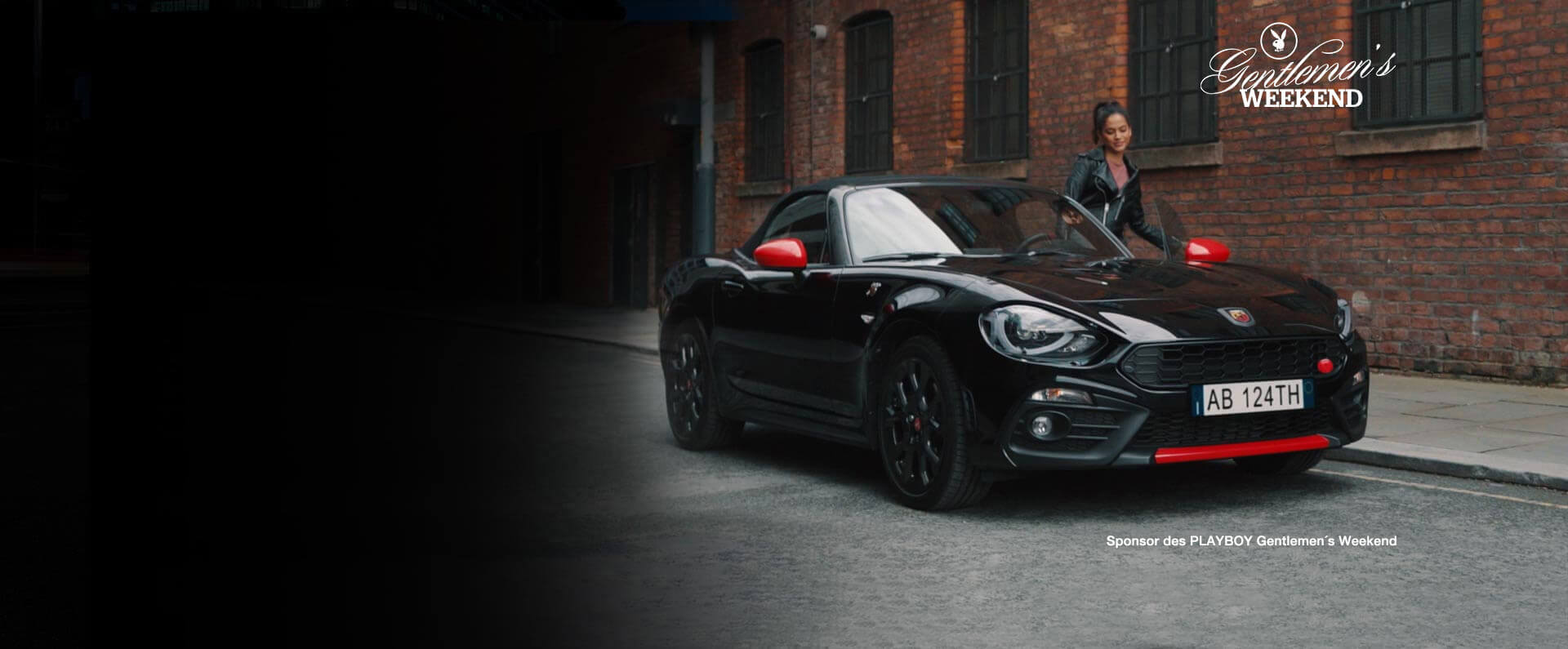 abath fiat 124 spider turismo leasing f r 399 euro im monat brutto all inclusive. Black Bedroom Furniture Sets. Home Design Ideas
