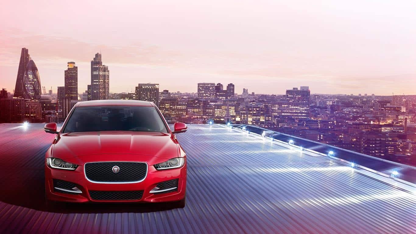 Jaguar und Land Rover junge Gebrauchte