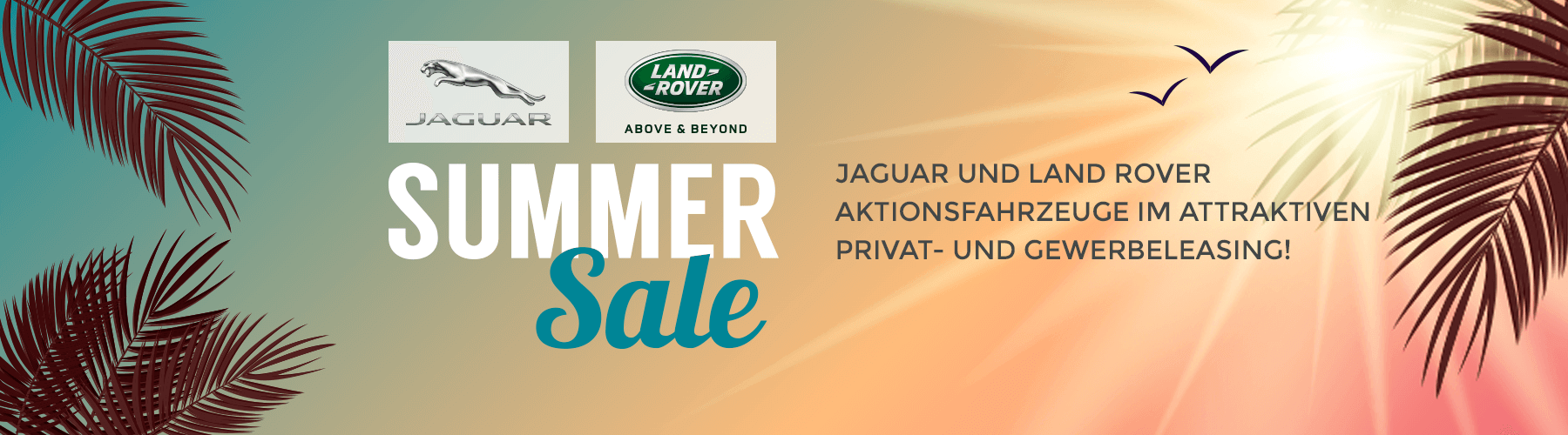 Summer Sale bei La Linea