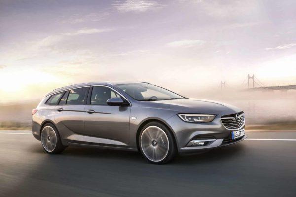 KRACHER! Opel Insignia Sports Tourer Leasing für 89 Euro im Monat netto [Lagerwagen]