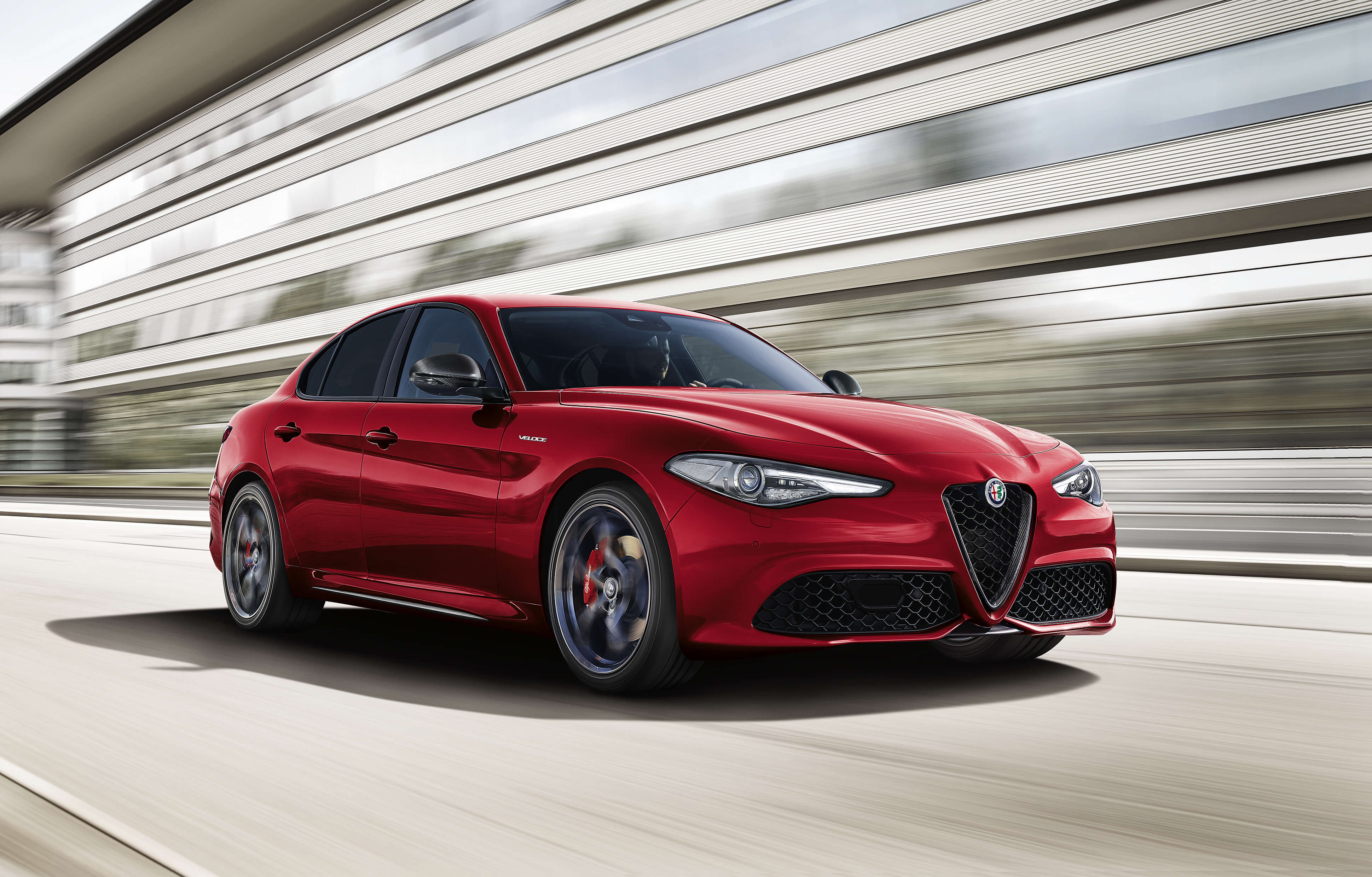 Alfa Romeo Giulia 2.2 Diesel 16V