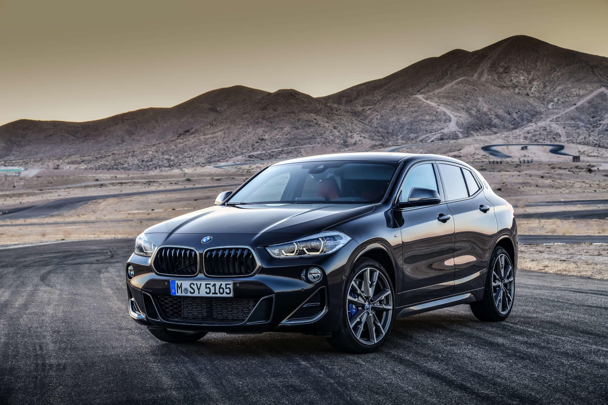 BMW X2 sDrive18i Advantage