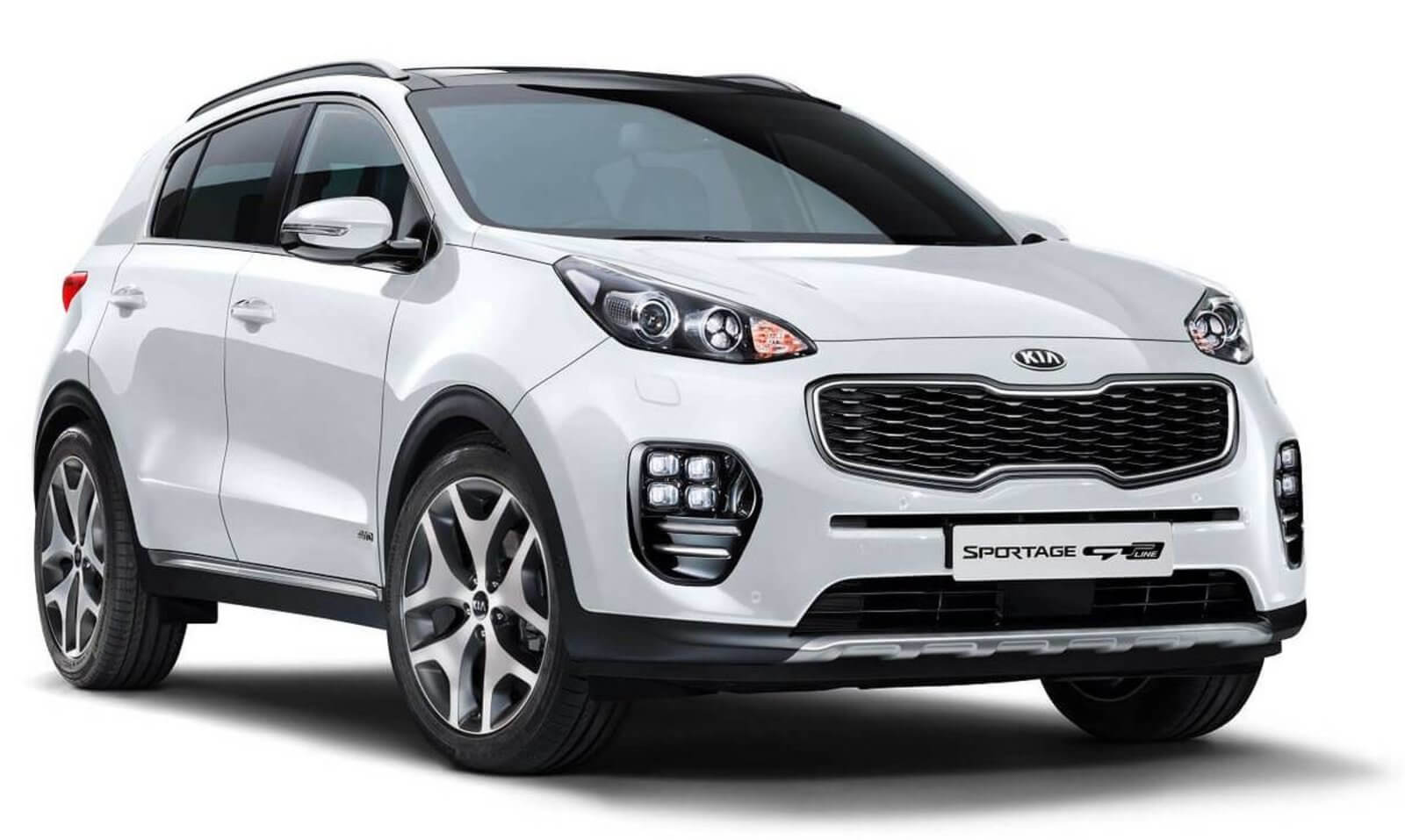 kia sportage 1 6 gdi 2wd edition 7 leasing f r 108 im. Black Bedroom Furniture Sets. Home Design Ideas