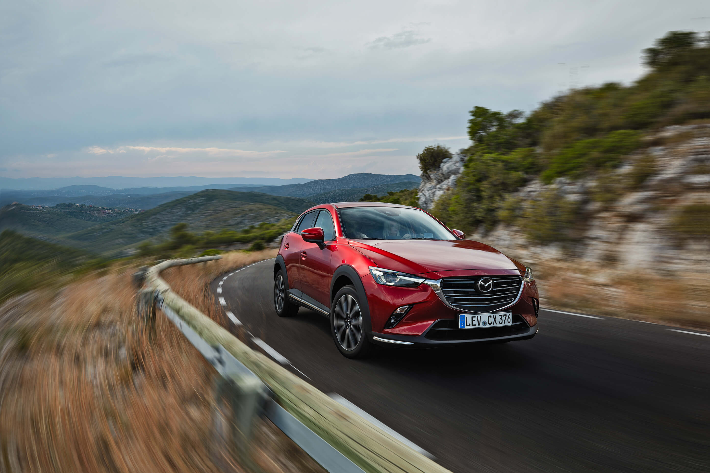 Mazda CX-3 2.0 FWD Signature