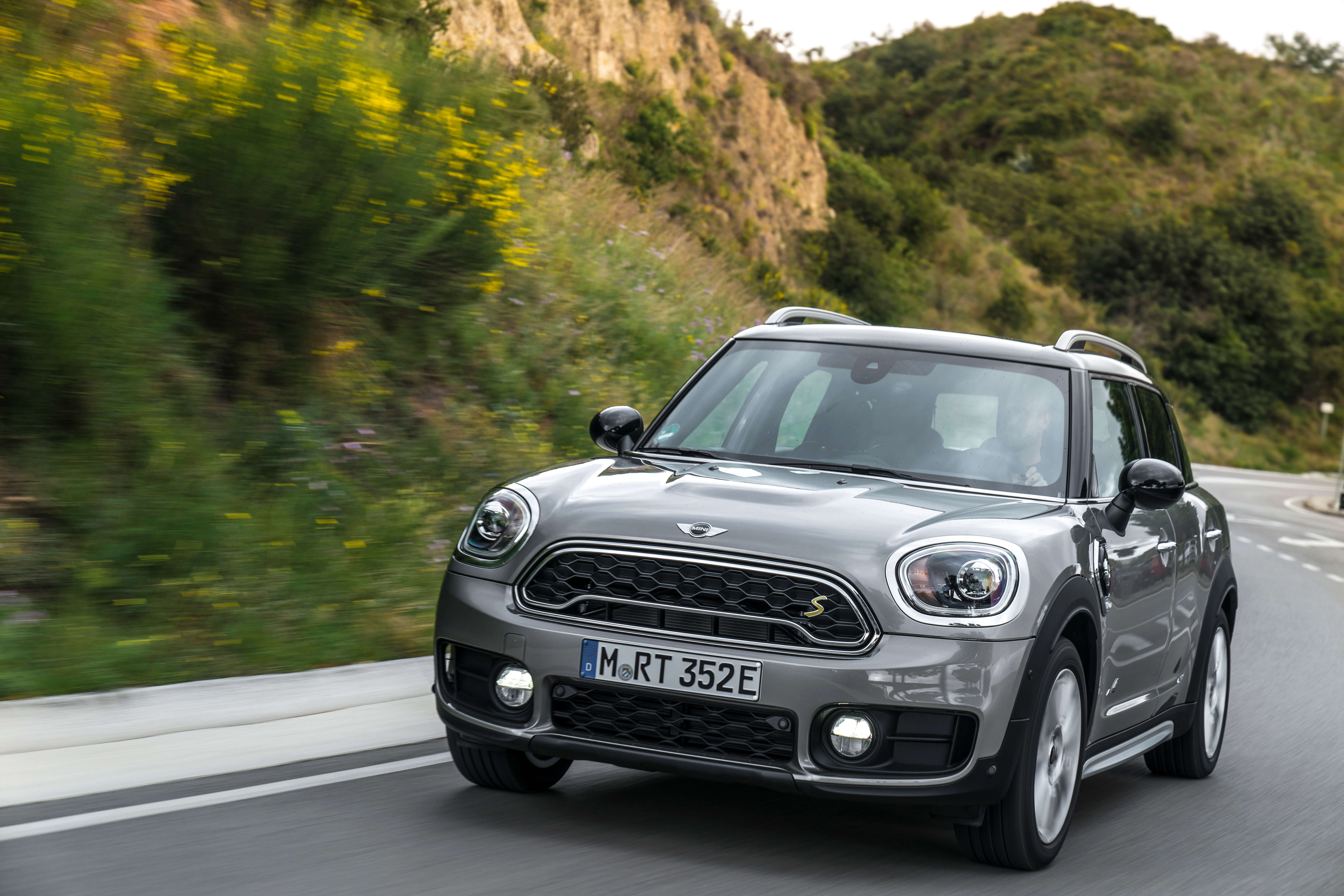 mini cooper countryman se all4 leasing f r 249 euro im. Black Bedroom Furniture Sets. Home Design Ideas