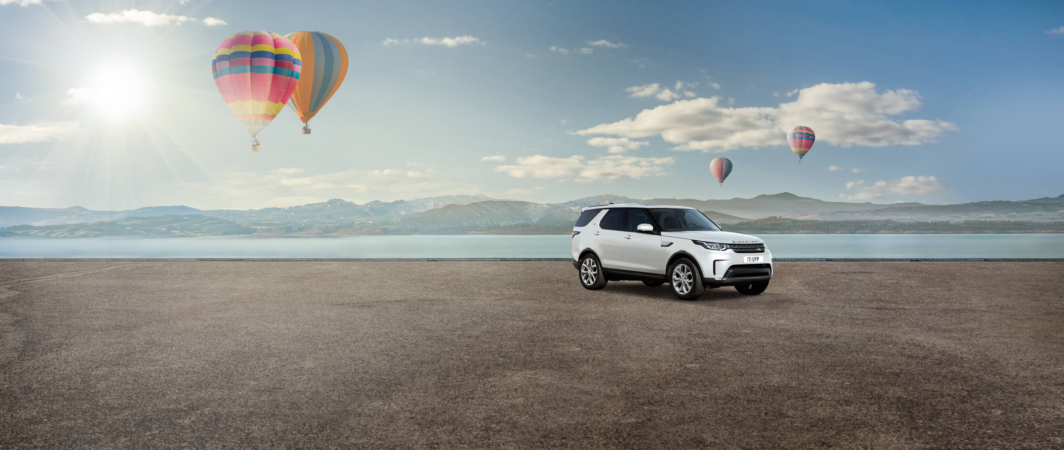 Land Rover Discovery Sport TD4 SE