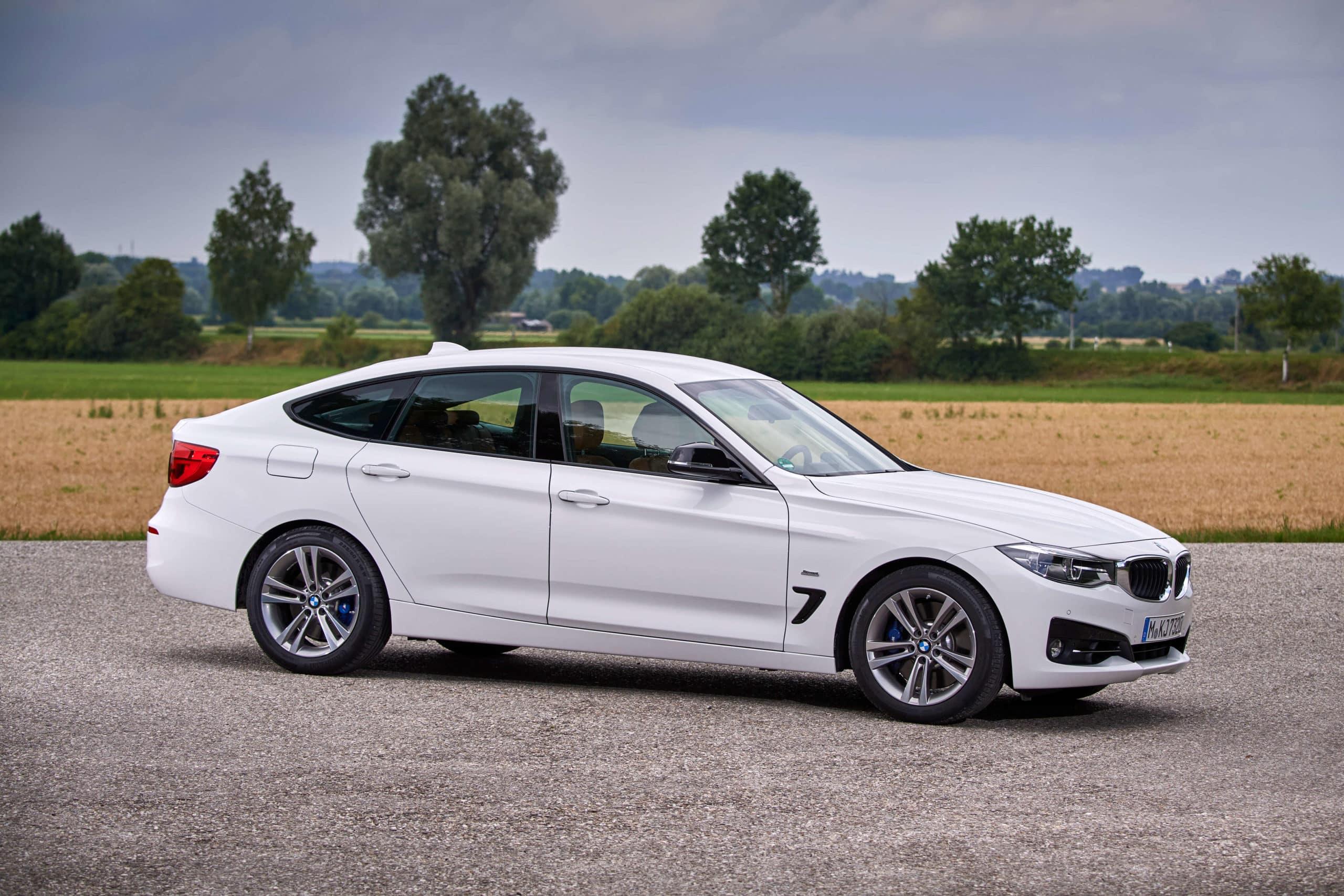 BMW 330I XDrive Gran Turismo