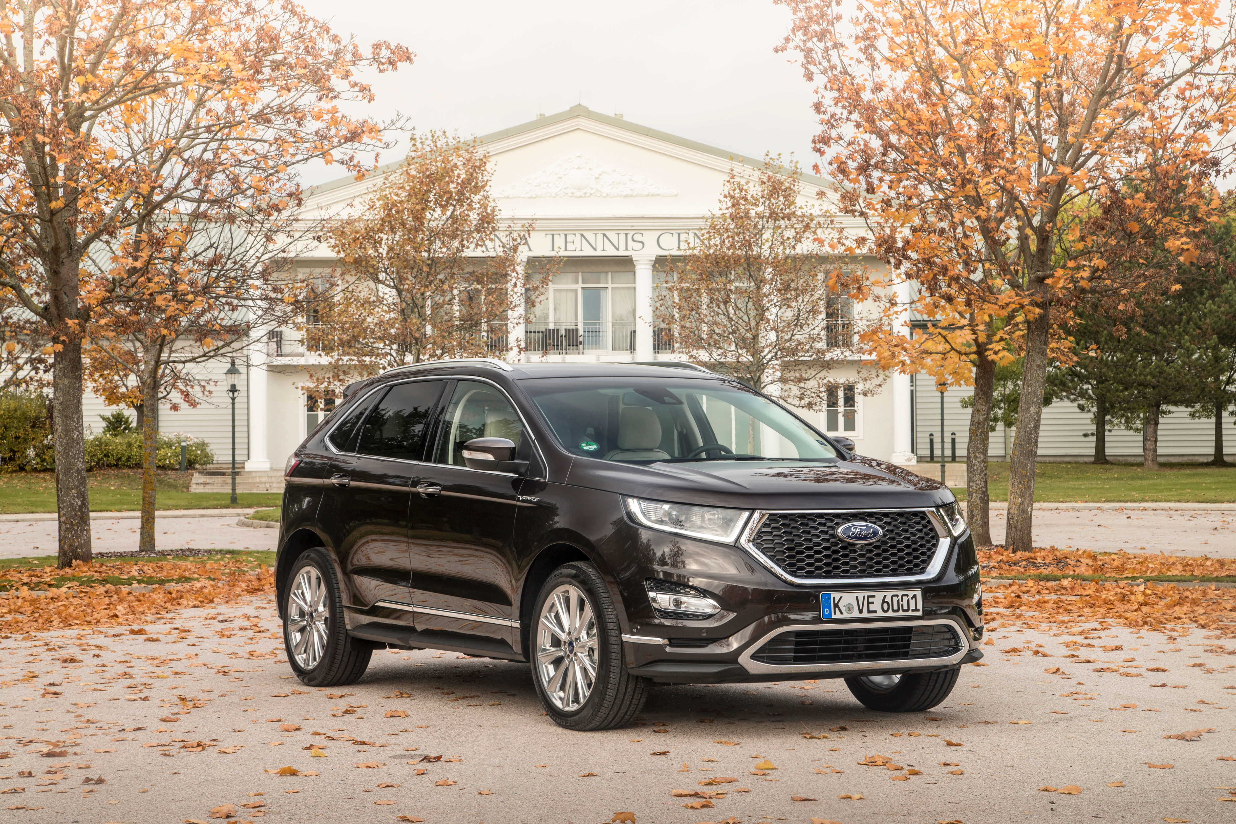 Ford Edge Vignale 2.0 Bi-Turbo AWD