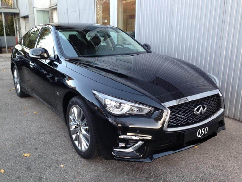 infiniti q50 leasing f r 220 52 euro brutto im monat full service leasing. Black Bedroom Furniture Sets. Home Design Ideas