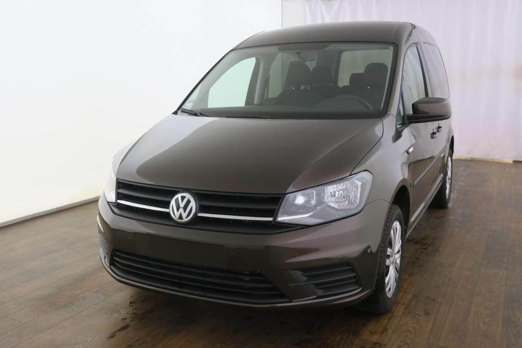 Volkswagen Caddy 5-Sitzer