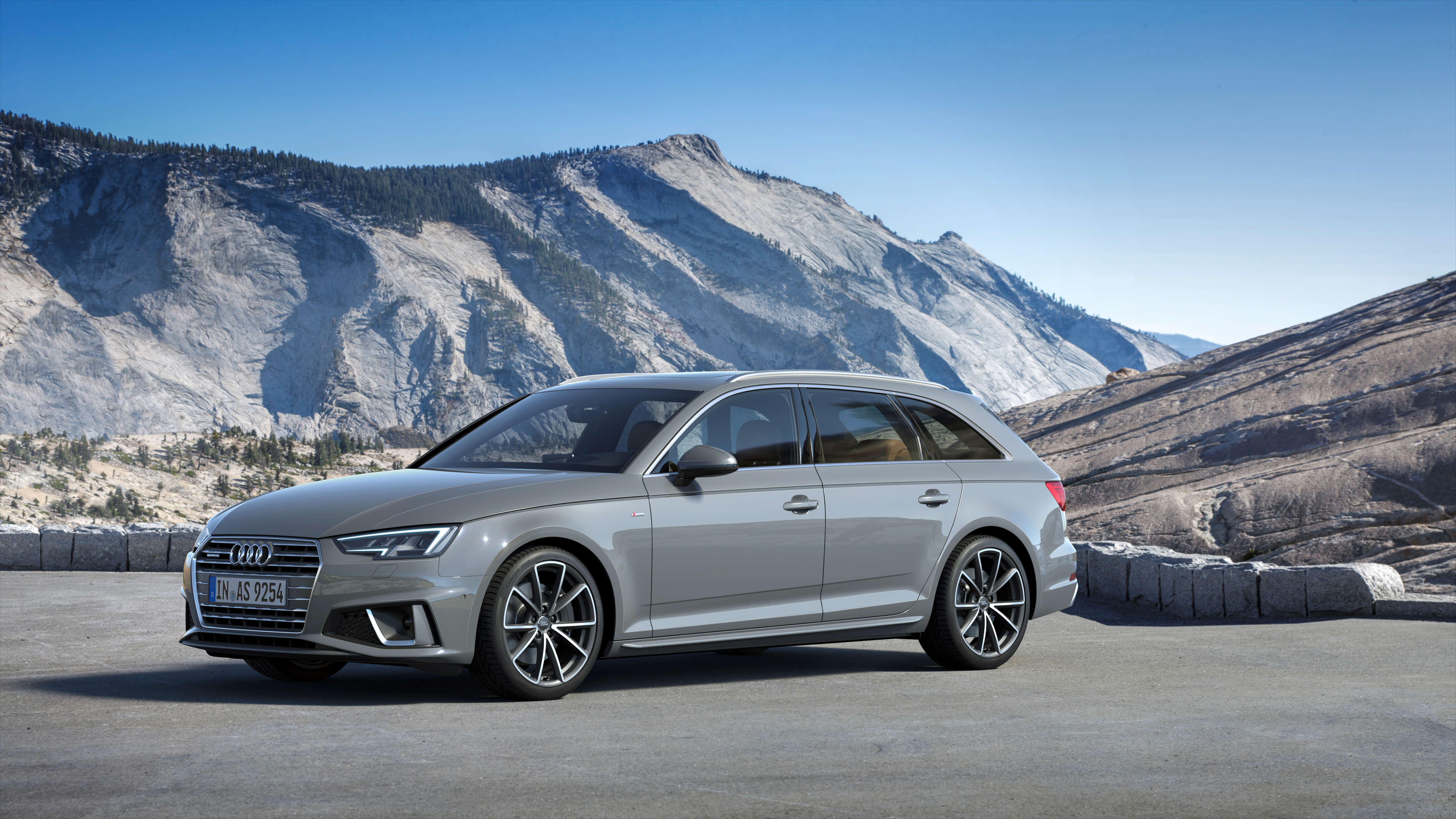 audi a4 avant sport 2 0 tdi s tronic leasing f r 149 euro. Black Bedroom Furniture Sets. Home Design Ideas