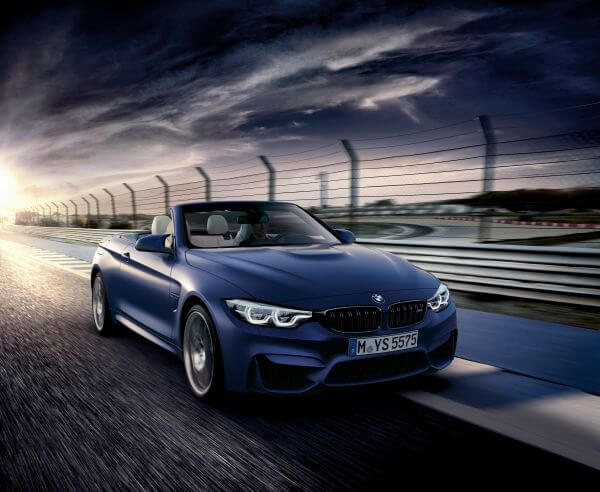 bmw m4 cabrio m competition paket leasing f r 800 euro. Black Bedroom Furniture Sets. Home Design Ideas
