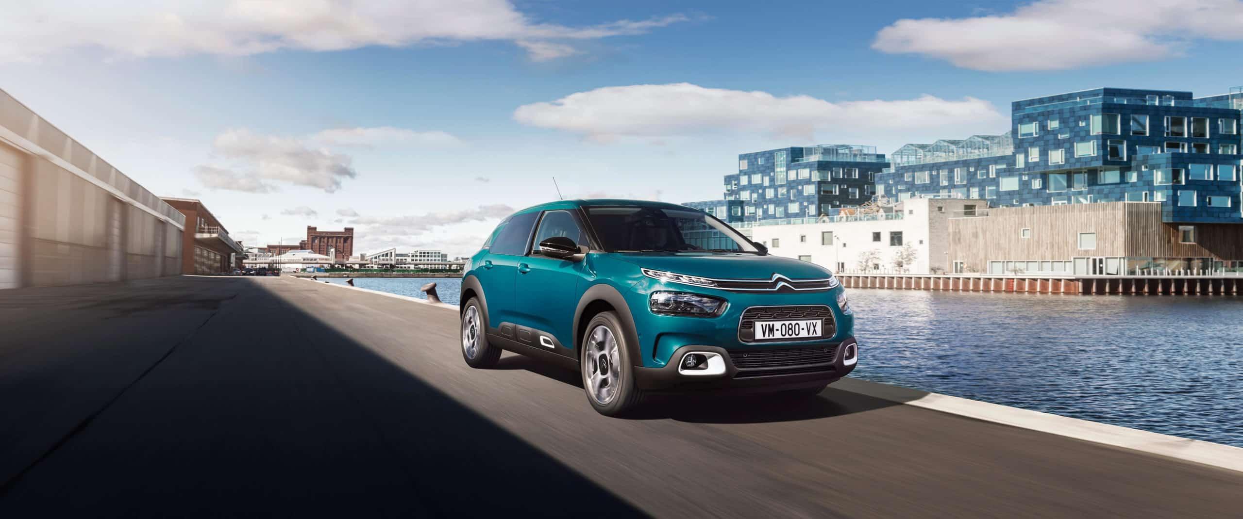 """Citroën"