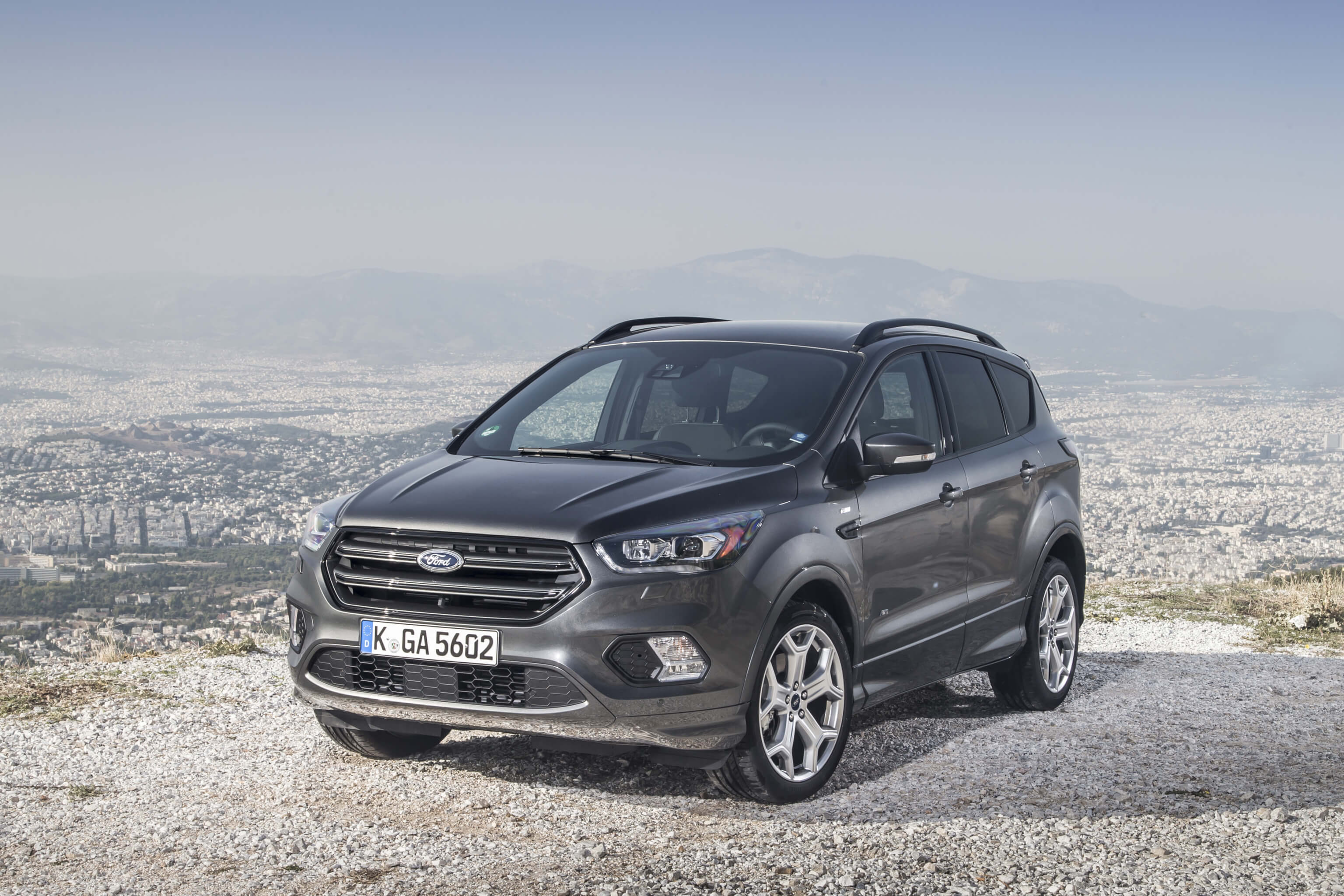 Ford Kuga 1 5 Ecoboost 4x2 Cool Connect Leasing Fur 119 Euro Im