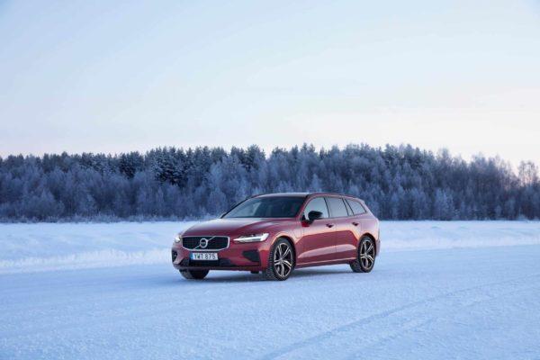 HOT! Volvo V60 T6 Leasing für 149 (305) Euro im Monat netto [Bestellfahrzeug, BAFA, inkl. Service, 0,5%-Regelung]